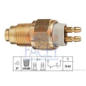 Датчик включения вентилятора (1 850 125) EPS - Італія