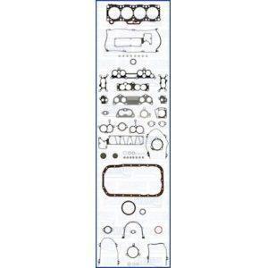 Комплект прокладок двигателя (FE01-99-100) NIPPON MOTORS - Японія