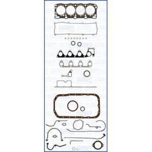 Комплект прокладок двигателя (RF01-99-100) NIPPON/NOK - Японія