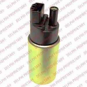 Электрический бензонасос (инжекторный) (DE4211) DAEWHA - Корея