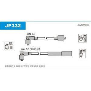 Провода высоковольтные комплект (JPE113) JANMOR - Польша