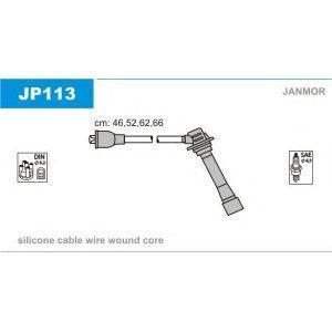 Провода высоковольтные комплект (JP113) JANMOR - Польша