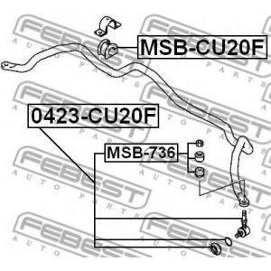 Резинка (MP-1034) MASUMA - Японія